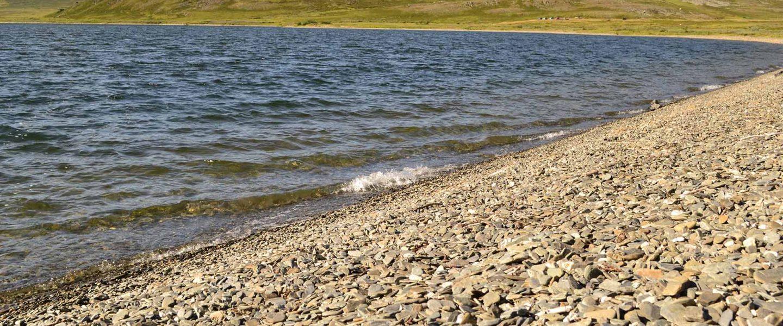 Озеро Эстото