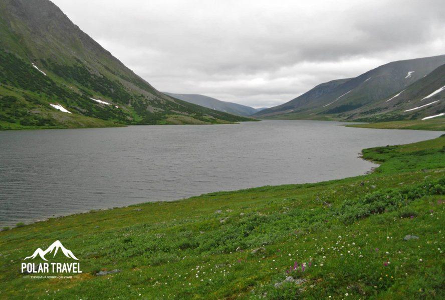 Хадата, Полярный Урал