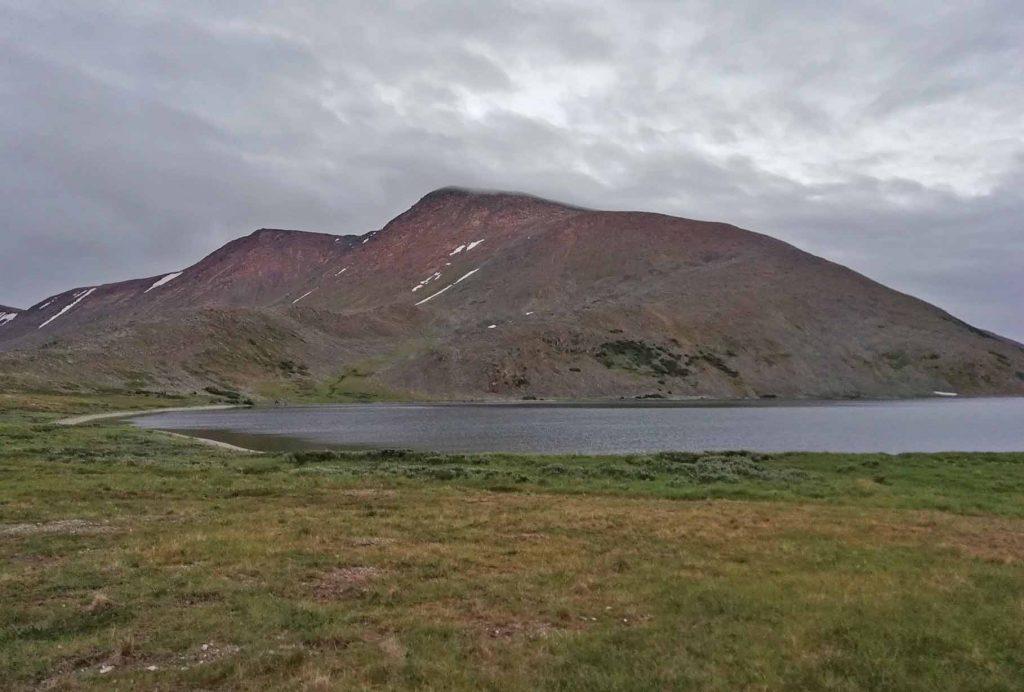 Естото, Нияю, Полярный Урал, Polar Travel, туры в Арктику
