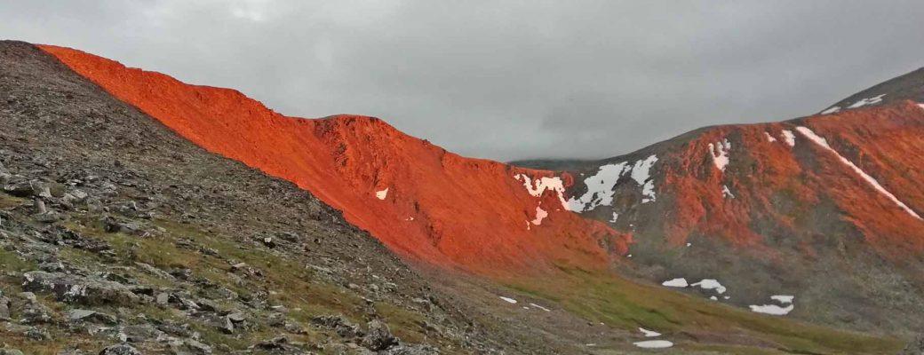 Естото, Пайпудына, Полярный Урал, Polar Travel, туры в Арктику