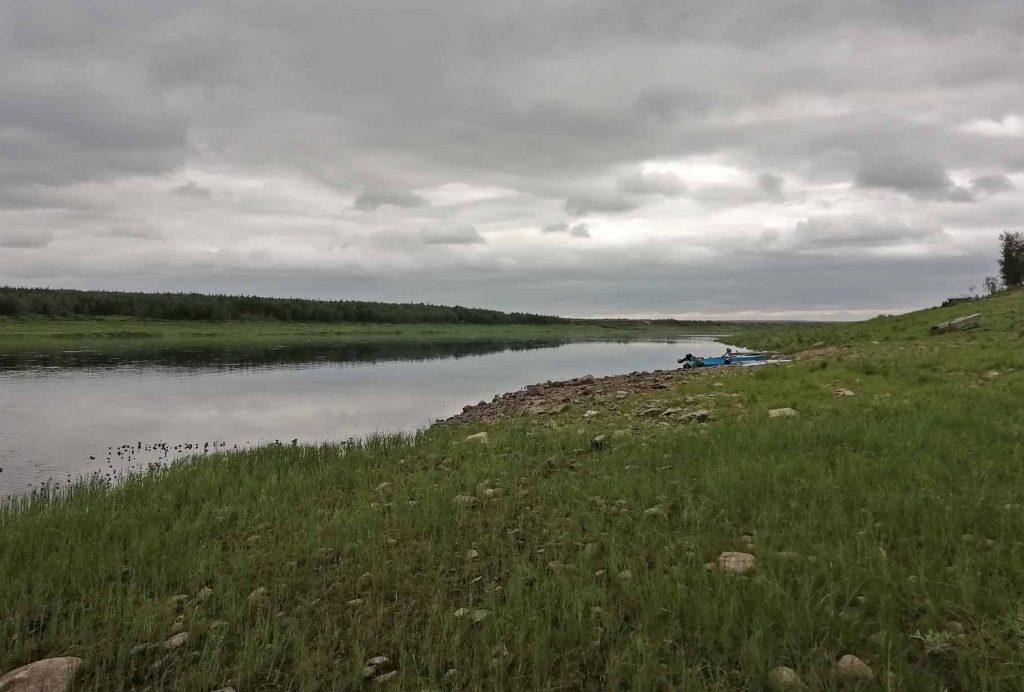 Нияю, Полярный Урал, Polar Travel, туры в Арктику