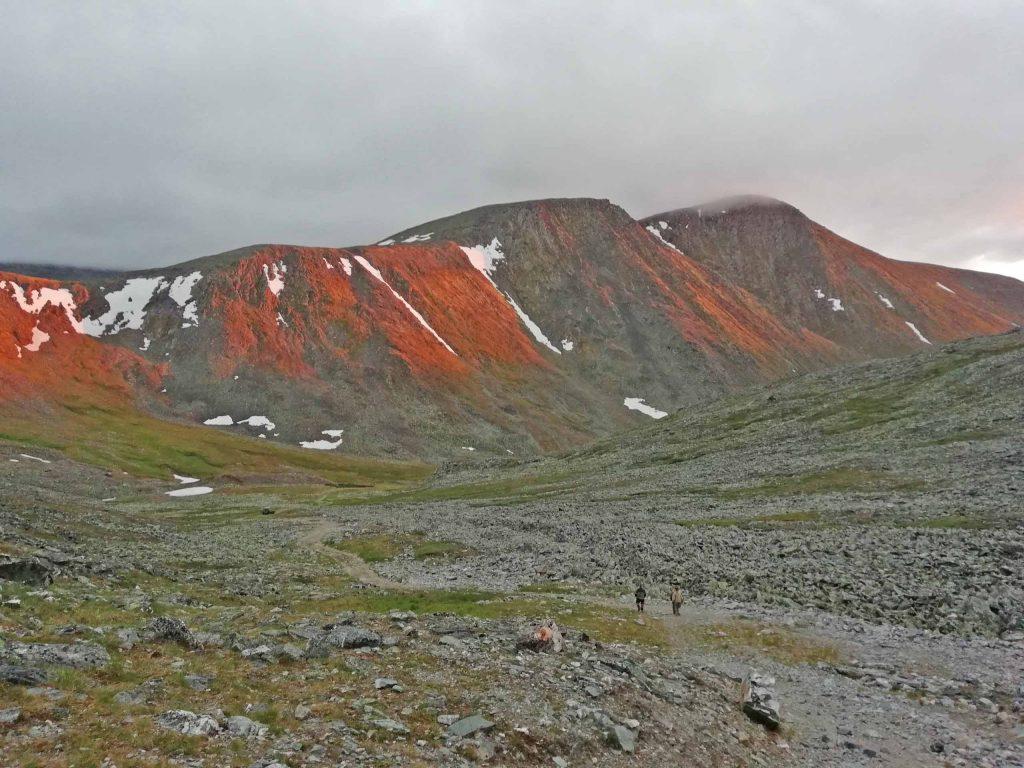 Нияю, Пайпудына, Естото, Полярный Урал, Polar Travel, туры в Арктику