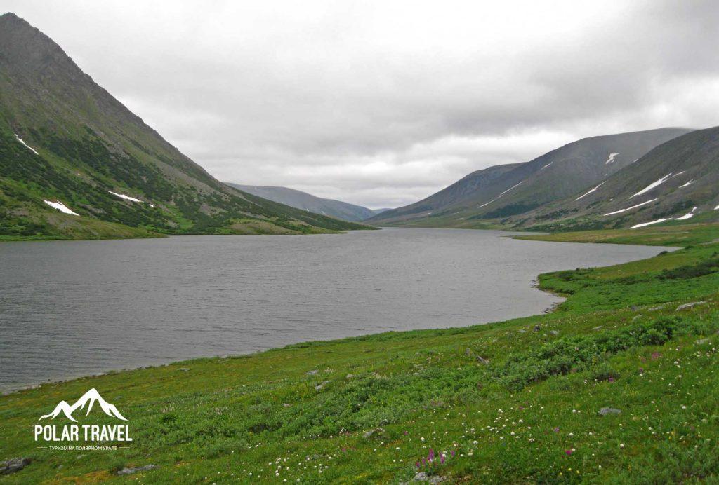 Воркута, Хадата, Polar Travel, Полярный Урал, туры на Полярный Урал