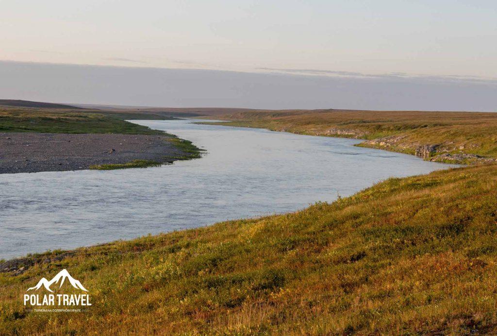 Река Кара