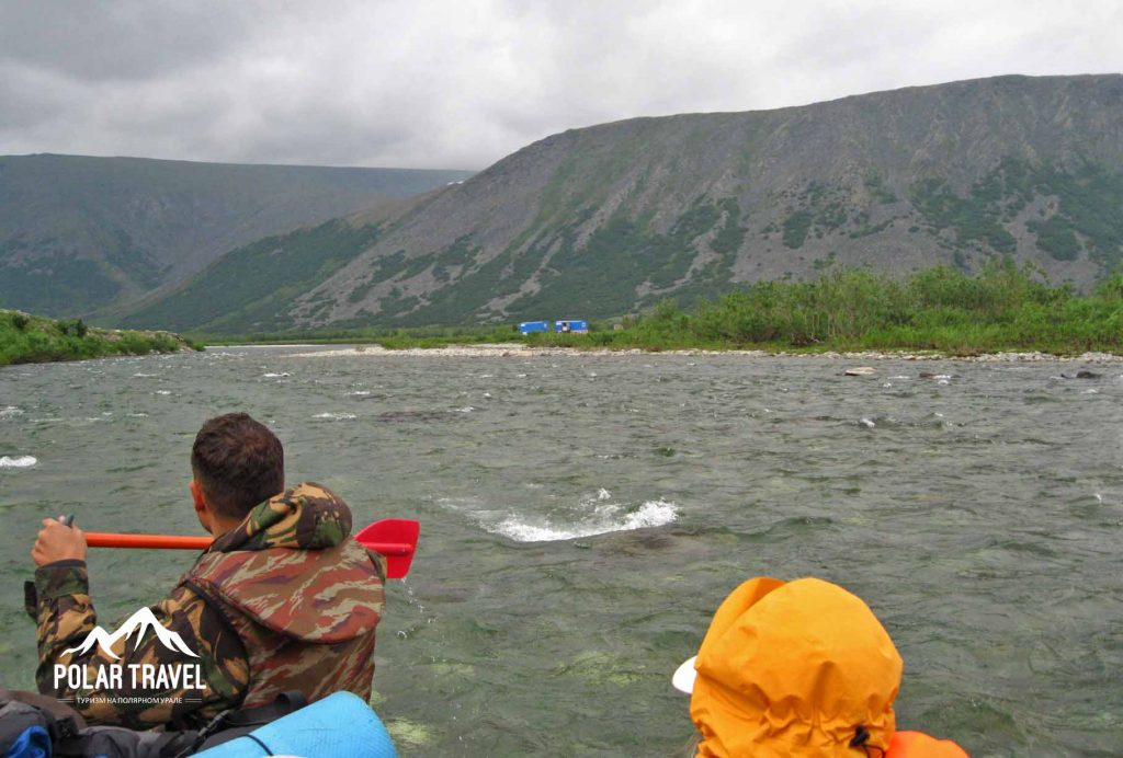 Хадата, Polar Travel, Полярный Урал, туры на Полярный Урал